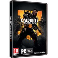 Call of Duty: Black Ops 4 - Hra pro PC