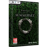The Elder Scrolls Online: Summerset - Hra pro PC