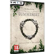 The Elder Scrolls Online: Summerset Collectos Edition