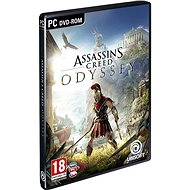 Assassins Creed Odyssey - Hra pro PC