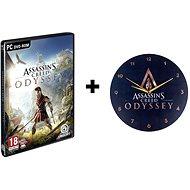 Assassins Creed Odyssey + Hodiny - Hra pro PC