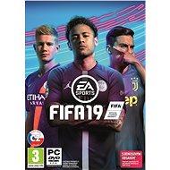 FIFA 19 - Hra pro PC