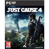 Just Cause 4 - Hra pro PC