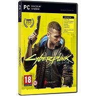 Cyberpunk 2077 - Hra na PC