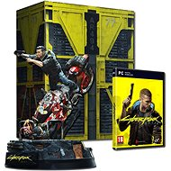 Cyberpunk 2077 Collector's Edition - PC Game