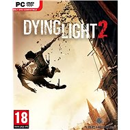 Dying Light 2 - PS4 - Hra pro konzoli