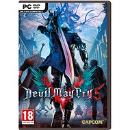 Devil May Cry 5 - Hra pro PC