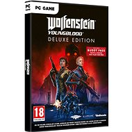 Wolfenstein Youngblood Deluxe Edition - Hra pro PC