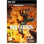 Red Faction Guerrilla Re-Mars-tered Edition - Hra pro PC