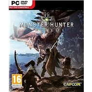 Monster Hunter: World - Hra pro PC