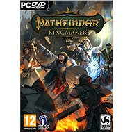 Pathfinder: Kingmaker - Hra pro PC