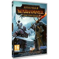 Total War: Warhammer - Dark Gods Edition - Hra pro PC