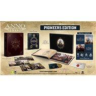 Anno 1800 - Pioneers Edition - Hra pro PC
