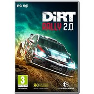 DiRT Rally 2.0 - Day 1 Edition - Hra pro PC