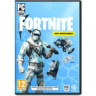 Fortnite: Deep Freeze Bundle - Hra pro PC