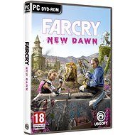 Far Cry: New Dawn - Hra pro PC