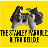 The Stanley Parable: Ultra Deluxe - Hra pro PC