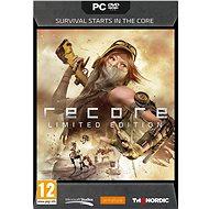 ReCore Definitive Edition - Hra pro PC