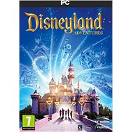 Disneyland Adventures - Hra pro PC