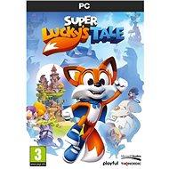 Super Lucky's Tale - Hra pro PC