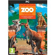 Zoo Tycoon: Ultimate Animal Collection - Hra pro PC