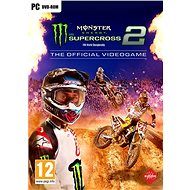 Monster Energy Supercross - The Official Videogame 2 - Hra na PC