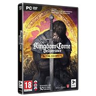 Kingdom Come: Deliverance Royal Edition - Hra pro PC