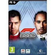 F1 2019 Anniversary Edition - Hra pro PC