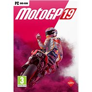 MotoGP 19 - Hra pro PC