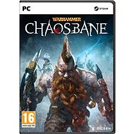 Warhammer Chaosbane - PC Game