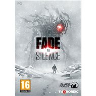Fade to Silence - Hra pro PC