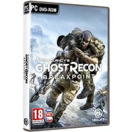 Tom Clancys Ghost Recon: Breakpoint - Hra pro PC