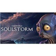 Oddworld: Soulstorm - Hra pro PC