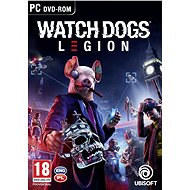 Watch Dogs Legion - Hra pro PC