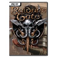 Baldur's Gate 3 - Hra pro PC