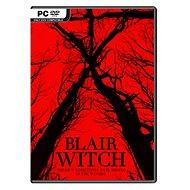 Blair Witch - Hra pro PC