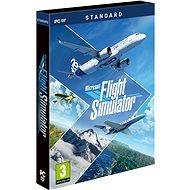 Microsoft Flight Simulator - Hra pro PC