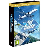 Microsoft Flight Simulator - Premium Deluxe Edition - Hra na PC