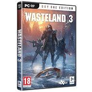 Wasteland 3 - Hra pro PC