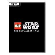 LEGO Star Wars: The Skywalker Saga - Hra na PC