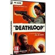 Deathloop - Hra pro PC