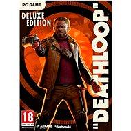 Deathloop: Deluxe Edition - Hra na PC