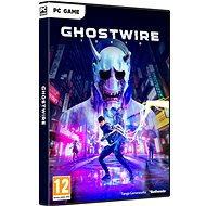Ghostwire Tokyo - Hra na PC