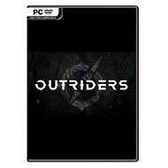 Outriders - Hra pro PC