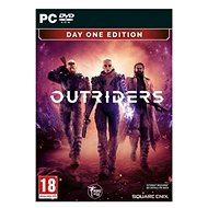 Outriders: Day One Edition - Hra na PC