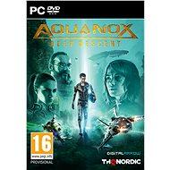 Aquanox Deep Descent - Hra na PC