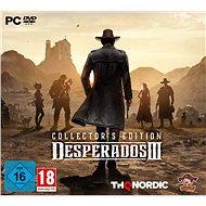 Desperados III - Collectors Edition - Hra pro PC