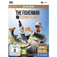 The Fisherman: Fishing Planet - Hra pro PC