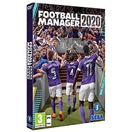 Football Manager 2020 - Hra pro PC