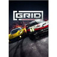 Grid Ultimate Edition (2019) - Hra pro PC
